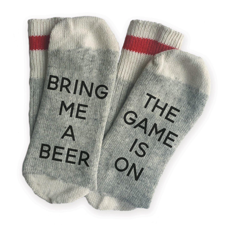 GameIsOn-Socks