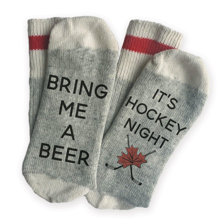 HockeyNight-Socks